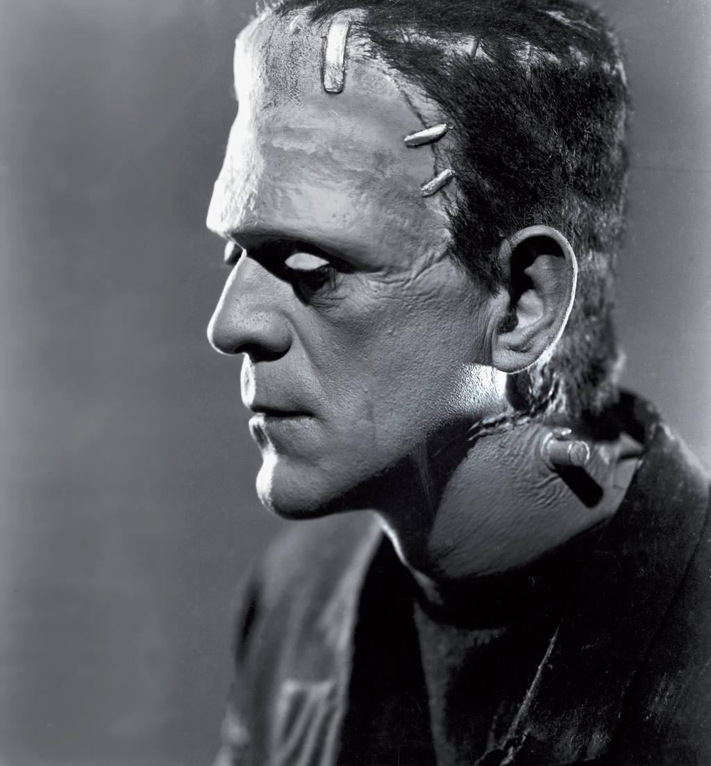 200 años de Frankenstein (1) - Dirigido por