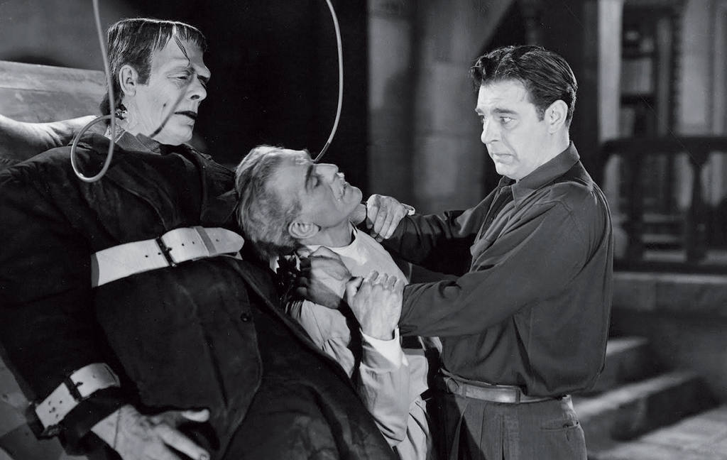 an evaluation of dr frankensteins views about morality Nazi medical experimentation: the ethics of using medical data from nazi experiments  the dr frankenstein stereotype is an accurate one.
