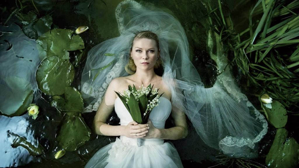 MELANCOLÍA (2011) Lars von Trier - Dirigido por